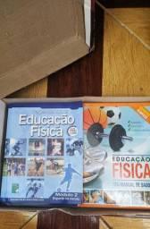 Enciclopédia de Educação física