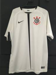 Camisa Corinthians 2017