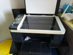 Impressora HP Deskjet F4180