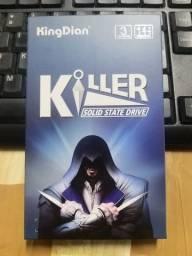 SSD Kingdian Killer 512gb NOVO