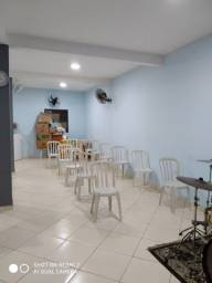 Salão Comercial em Lauro de Freitas, Vida Nova 120m²