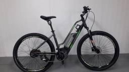 Bike Elétrica E3 Nathor