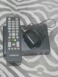 Vendo Tv digital