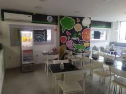 Restaurante de Comida Saudável