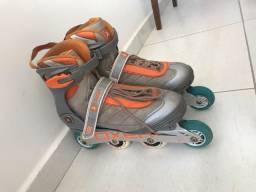 Vendo patins oxer