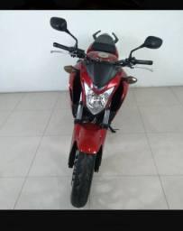 Moto Honda Cb 500f PARCELADA