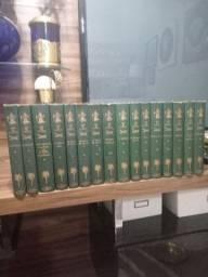 Coleção de livros José de Alencar