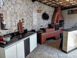 Casa Geminada Duplex - BH - B. Piratininga - 3 qts - 2 Vagas - 275 mil