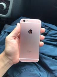 IPhone 6S (Venda ou Troca)