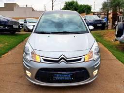 Citroën C3 1.6 Exclusive Aut Flex 2014