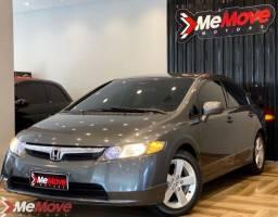 Honda Civic LXS 1.8 Mecanico (impecável)
