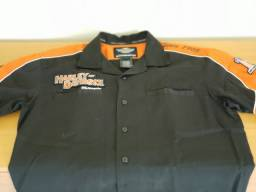 Camisa Harley Davidson Original. Novo!