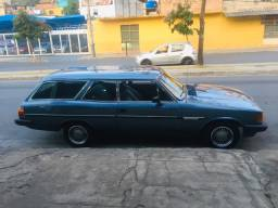 Gm Caravan comodoro SL/E