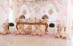 Vende-se mesas de decoração de festas super lindas e baratas em perfeito estado