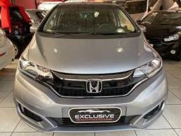Honda New fit 2019 Personal 1.5 Flex