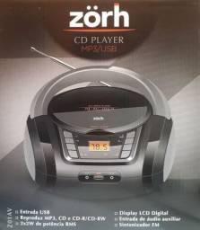 CD Player MP3/USB