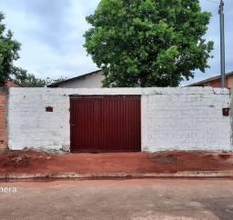 Vendo Casa Em residencial Orlando de morais Goiânia