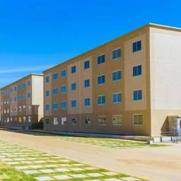 Apartamento com Sinal 500,00 Apenas e Você Sai do Aluguel