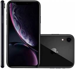 iPhone XR 128GB, Tela 6.1 - NOVO COM GARANTIA DE 01 ANO!