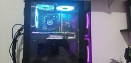 PC gamer top completo com tudo
