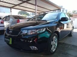 Cerato 1.6 Ex Sedan 16V 2010 Automático Top - Ipva 2021 Pago - Para Pessoas Exigentes