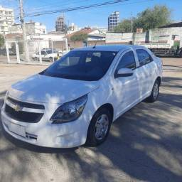 Título do anúncio: Chevrolet Cobalt 1.4 LS - Completo - 2013 - Branco - Abaixo da FIPE