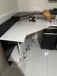 Mesa de canto para computador