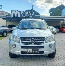 Título do anúncio: Mercedes ML 350 Diesel 4x4 2011