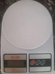 balança de precisão- até 10kg