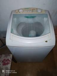 Máquina de lavar roupas de 7.5 kg
