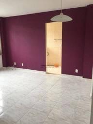 Apartamento com 2 dormitórios para alugar, 60 m² por R$ 850,00/mês - Fonseca - Niterói/RJ