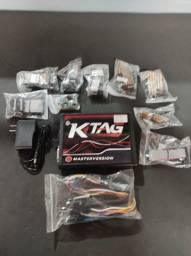 Programador Automotivo Ktag