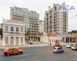 Apartamento Duplex com 1 dormitório para alugar, 73 m² por R$ 4.200/mês - Batel - Curitiba