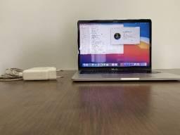 MacBook Pro 2017 i5, 128gb SSD, 8gb RAM