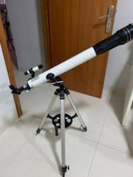 Telescopio Astronomico Refrator 80070