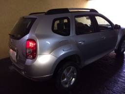 Renault Duster 2.0 automatica