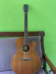 violão Shelby seminovo