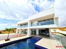 Título do anúncio: Mansão com vista mar, Aquiraz Riviera, 5 quartos, 10 vagas, piscina, casa duplex