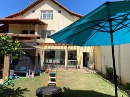 Casa à venda com 5 dormitórios em Castelo, Belo horizonte cod:ATC4555