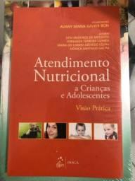 Título do anúncio: ATENDIMENTO NUTRICIONAL A CRIANÇAS E ADOLESCENTES