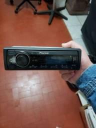 Aparelho Pionner Bluetooth