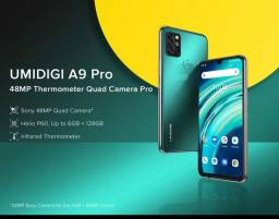 Atenção!!! Promoção!!! Umidigi A9 Pro