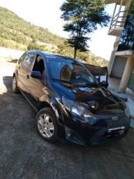 Carro Fiesta 1.0 flex (GNV instalado)