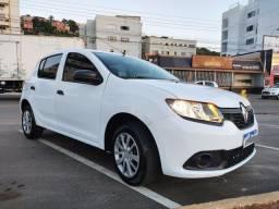 Renault Sandero Authentique, 1.0, 2019/2020