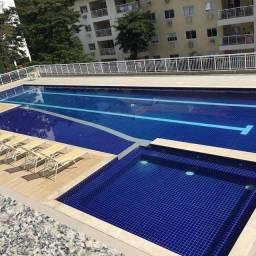 Título do anúncio: Apartamento para venda com 68 metros quadrados com 2 quartos em Itaipava - Petrópolis - RJ