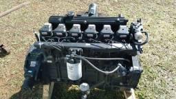 Título do anúncio: motor mwm 6 10 6cc