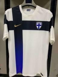 Camisa da Finlândia