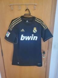 Camiseta Real Madrid - 23 Isco