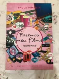 Coleção completa Fazendo meu filme (volume único)