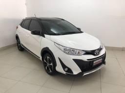 Toyota Yaris 1.5 X WAY Connect 2020 / 2.600 km